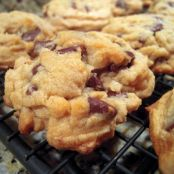 Gluten Free Bisquick Chocolate Chip Cookies