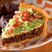 Real Taco Pie