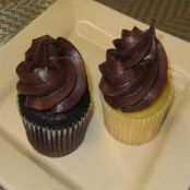 Official Woodland Bakery Fudge Icing