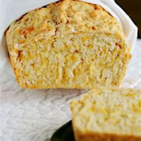 Bread Machine Cheddar Cheese Bread Recipe 4 3 5