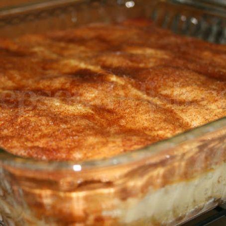 Apple Cream Cheese Dessert Recipe , (4.4/5)
