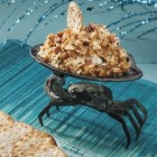 Hot Pecan Crab Dip