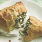 Spinach-Feta Turnovers