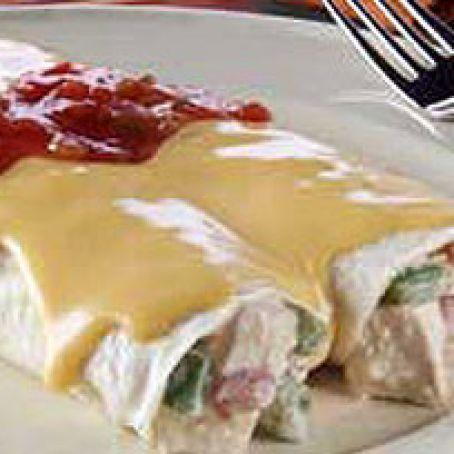 Chicken Enchiladas Kraft Recipe 4 2 5