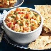 Crawfish Dip Slow Cooker