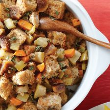 Fig, Apple & Sage Stuffing