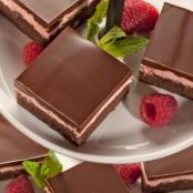 Chocolate Raspberry Dessert Recipe