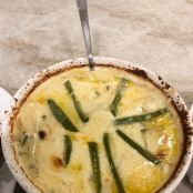 Jalapeño Scalloped Potatoes