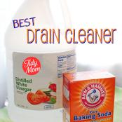 Homemade Kitchen Cabinet Gunk Cleaner Recipe - (4.4/5)