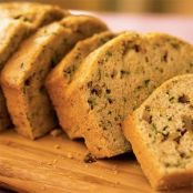 Zucchini Bread (Cooking Light)