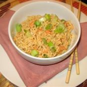 Sesame Noodles Appetizer Recipe