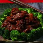 Spicy Chinese Beef
