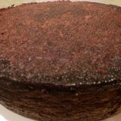 Jamaican Black Christmas Cake