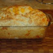 Red Lobster's Cheese Biscuit  In A Loaf