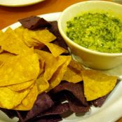 California Pizza Kitchen Spinach and Artichoke Dip