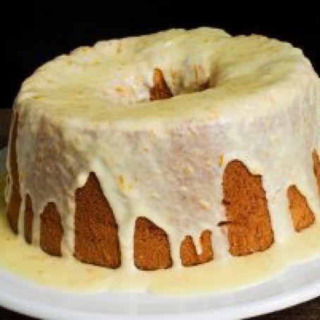 Orange Blossom Bundt Cake Recipe 4 3 5