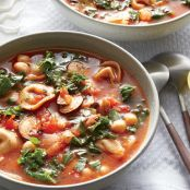 Hearty Tortellini Soup