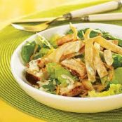 Flat Belly- Caribbean Chicken Salad