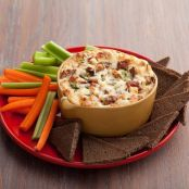 Swiss & Bacon Dip