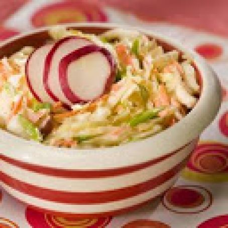 Texas Cole Slaw
