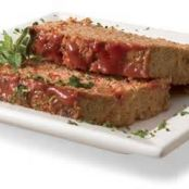 AHA Campbells Turkey Meatloaf