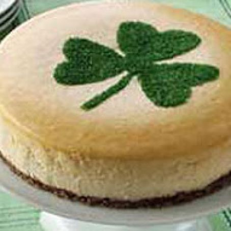 Irish Cheesecake