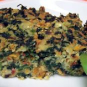 Vegetable Farfel Kugel