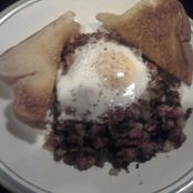 Kevin's Famous Corned Beef Hash