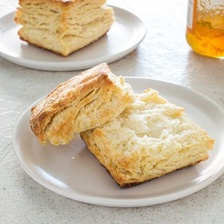 Ultimate Flaky Buttermilk Biscuits Recipe 3 7 5