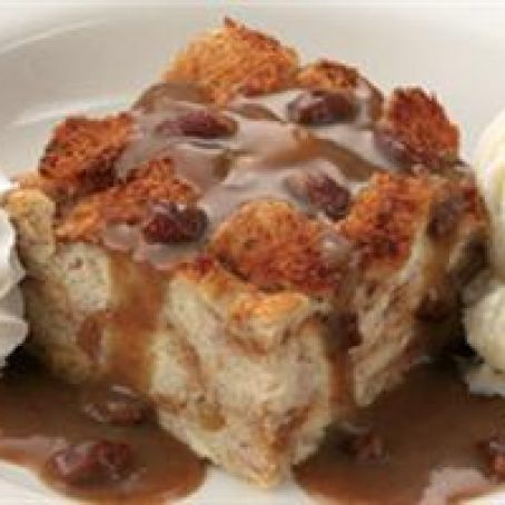 Famous Dave's Bread Pudding