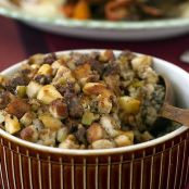 Sage, Sausage & Apple Dressing