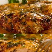 World best Chicken Francaise or Francese recipe