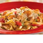 T.G.I. Friday's Spicy Cajun Chicken Pasta