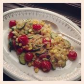 Almost summer Corn Salad from Jennifer Perillo