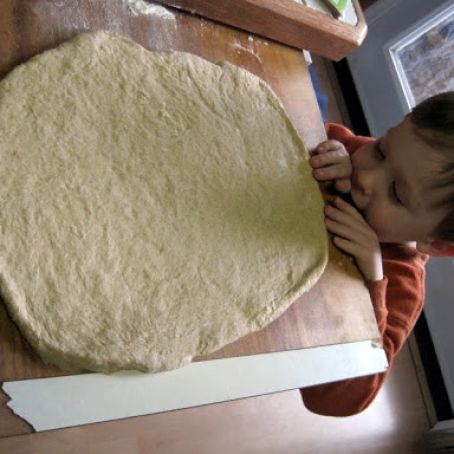 Crescent Roll Dough