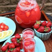 Punch Strawberry