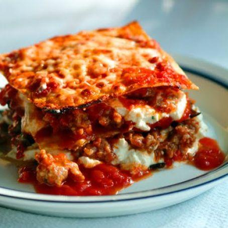 Lasagne Barefoot Contessa S Recipe Recipe 3 5 5