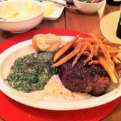 Galatoire's Creamed Spinach: