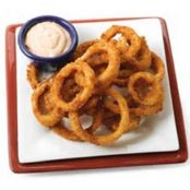 Burger King Onion Ring Sauce
