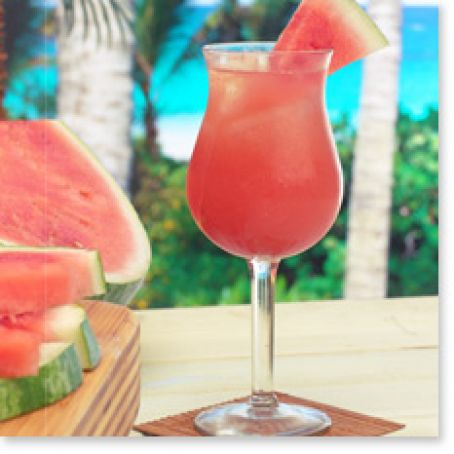 WATERMELON RUM SPLASH
