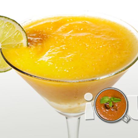 Mango Martini Español Recipe 4 5 5