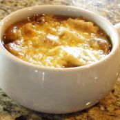 French Onion Supper Soup