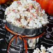 Monster Munch Halloween Popcorn Mix