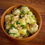 Grandma's German Potato Salad