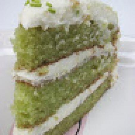 Trisha Yearwood S Key Lime Cake Recipe 4 1 5