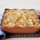 Trisha Yearwood's Chicken Tortilla Casserole