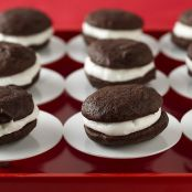 Whoopie Pies (Strawberry )