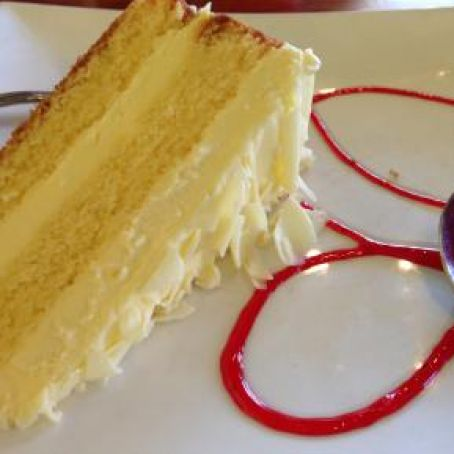 Limoncello Cake With Mascarpone Frosting Recipe 3 8 5