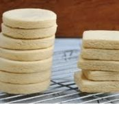 Best Sugar Cookie for Cut Out Cookies