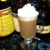 Ruth Chris Copycat Spiked Coffee